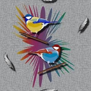 Tweets (Grey)