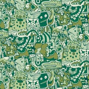 Green_doodle