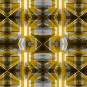 Yellow-ed