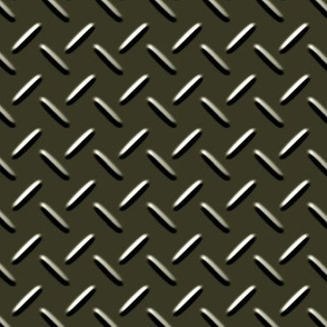 Diamond Plate - Dark