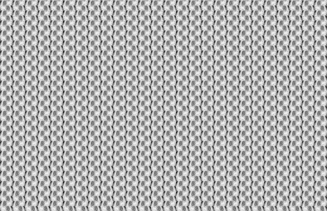 Pearls_and_Lace_in_Grey fabric by motifmaven on Spoonflower - custom fabric