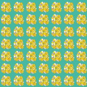 Yellow Ribbon Candy