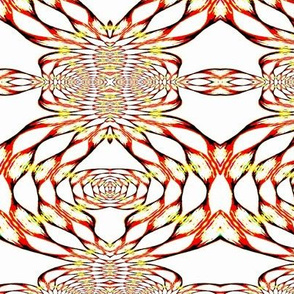 Tribal Fractals 3