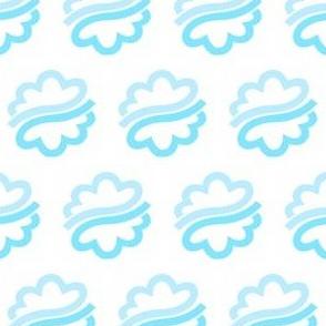 Kikugawa Clouds