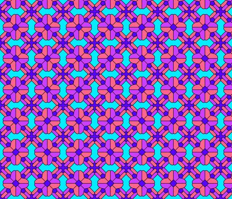 Hamsa A15 fabric by anneostroff on Spoonflower - custom fabric