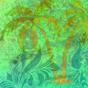 Mystical Palms2