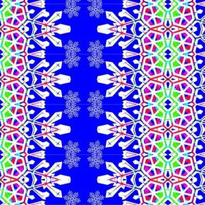 Snowflake Prisms
