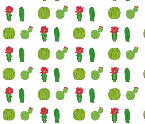 KeyRings-Spoon fabric by cush_barcelona on Spoonflower - custom fabric