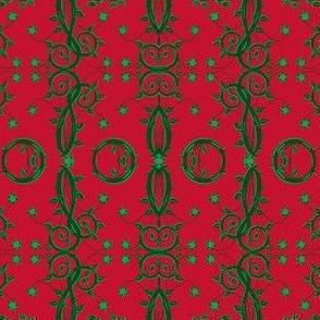 Thorn and Stars - Christmas Edition