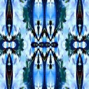 Ocean Faces