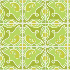 movember green