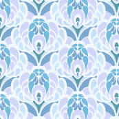 dripdropflower blue