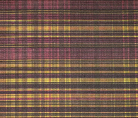 Loose Weave Plaid