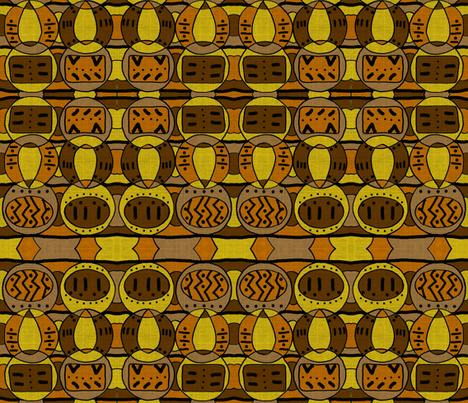 Design 2 fabric by hdw_designs on Spoonflower - custom fabric