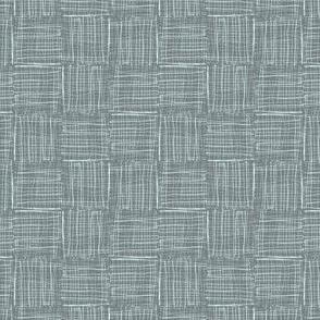 Texture poppies grey