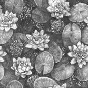 lotus_pattern