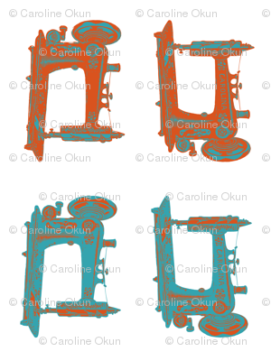 Carolina Sewing Machines