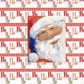 Santa Claus  Ho-Ho-Ho Merry Christmas!