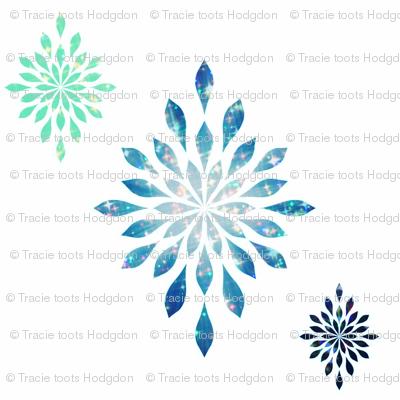 tequila_diamonds' Winter Diamonds - Sparkle