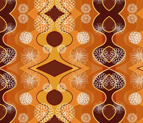 Fall fabric by alexis_joanne on Spoonflower - custom fabric