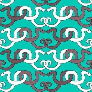 Ornamental Snakes