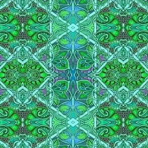 How Green Were My Paisley