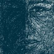 drawing for film noir