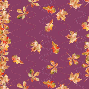 feuille_d_automne_bordure_purple_M
