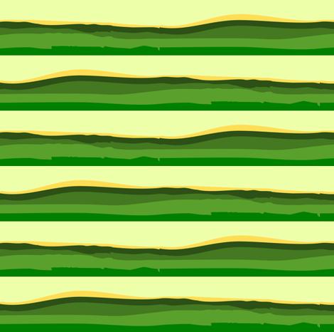 4_seasons_landscape_summer  fabric by anino on Spoonflower - custom fabric