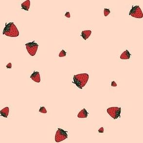 berryharvest - strawberryexplosion - peach