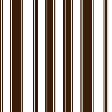 Gentle Stripe Color Request fabric by pond_ripple on Spoonflower - custom fabric