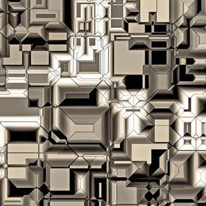 Techno Blocks 6