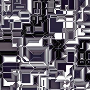 Techno Blocks 7