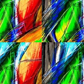 IPAD crayon