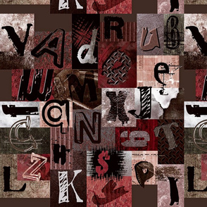 GORY_GRUNGE_LETTERS