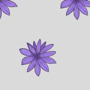 Purple_Flower_gray