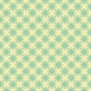 Snowflake .olive