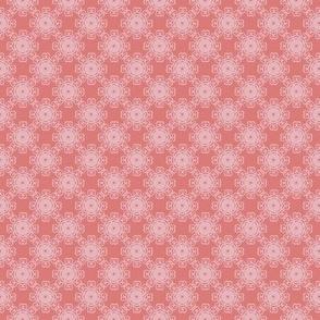 Snowflake .blush