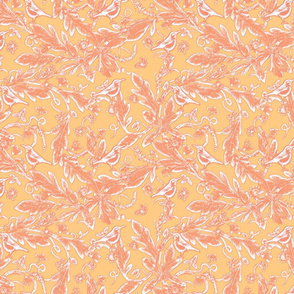 Peachy Birds