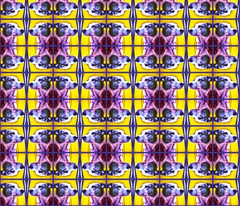 Albatross Redux fabric by brainsarepretty on Spoonflower - custom fabric
