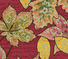 Rlaceworked_leaves_in_red_dahlia_comment_379658_thumb