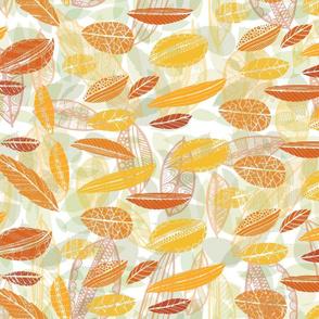 Fall Leaves #2