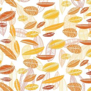Fall Leaves #8