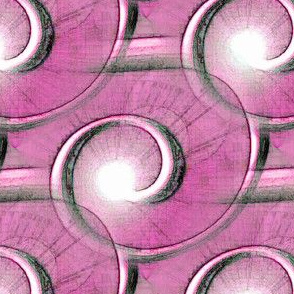 C-Swirl Pink