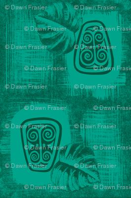 Spirit of Havaiki in mono-blue