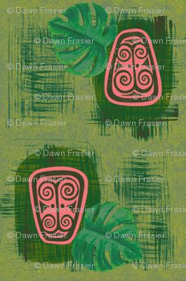 Havaiki Holiday, Spirit of Havaiki, fiji fern