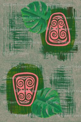 Havaiki Holiday 2013 Spirit of Havaiki, Frosted Fiji Pine