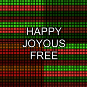 Happy Joyous Free Christmas