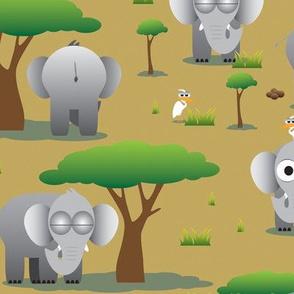 Elephant_drygrass