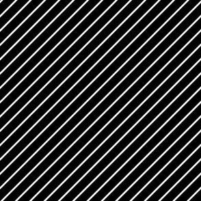 Clash/Jem's White Stripes